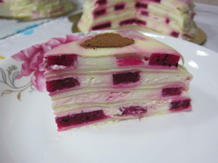 想做只完美千层蛋糕?看这一篇就够!