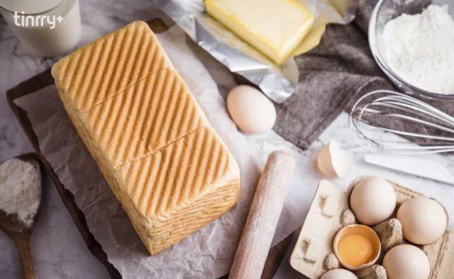 【面包入门】如何做出超软有弹性的白吐司