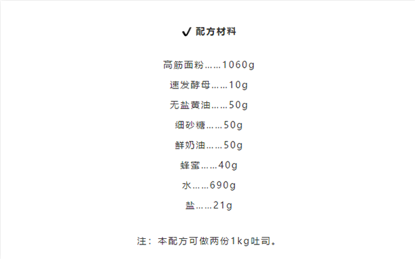 北海道吐司为什么经典?就凭这两大优点!