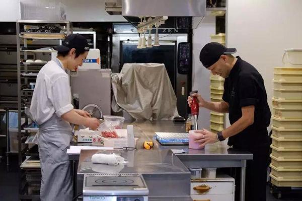 甜品店如何改造升级?日本大师给出了这4点建议!