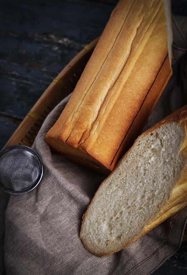 盐在面包中的作用:比味道更重要的是……