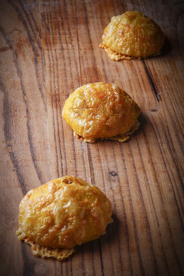 面包制作六大法——什么是直接揉和法?