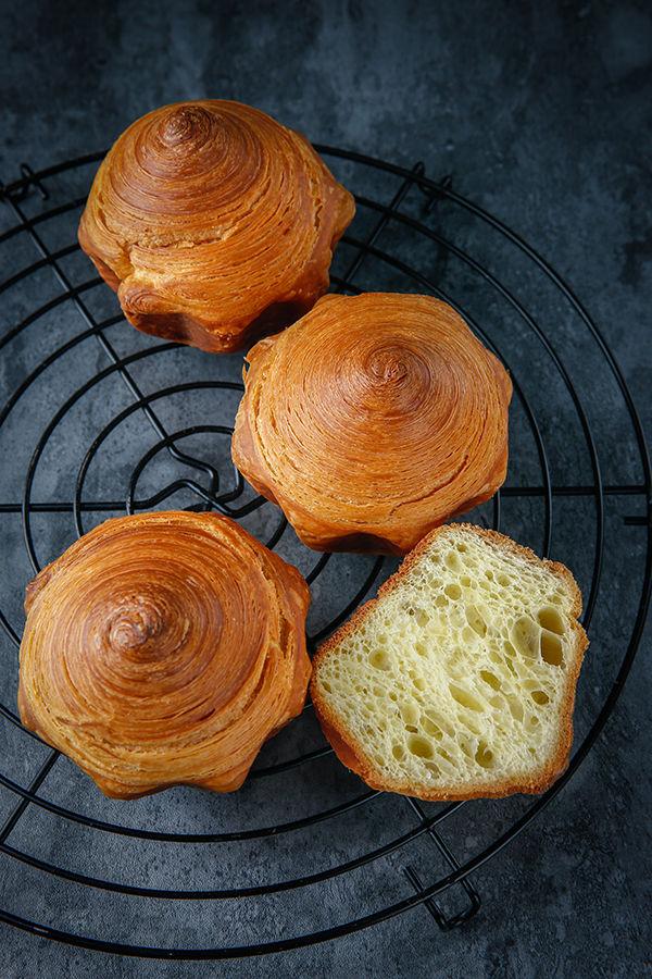 每日一问:如何将甜甜圈炸得酥脆不油腻?