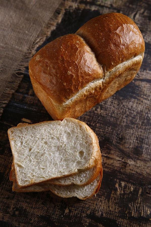 每日一问:烤面包的香气从哪来?原来是这3种……