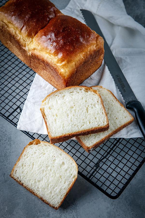 每日一问:为什么面包不同搅拌速度与时间也不同?