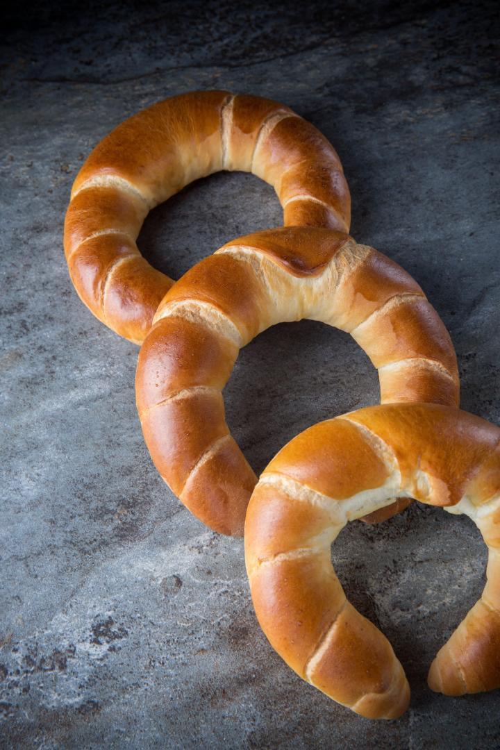 """每日一问:如何烤出法国面包""""特有的柔软""""?"""