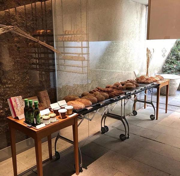 仅凭这5个字,日本一家面包店说自己能再红10年!