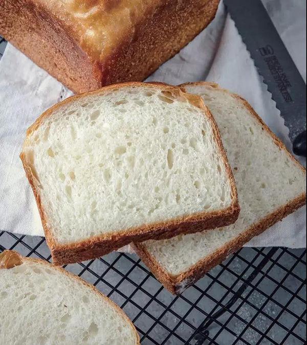 日式面包是如何流行起来的?烘焙人说出这12个字
