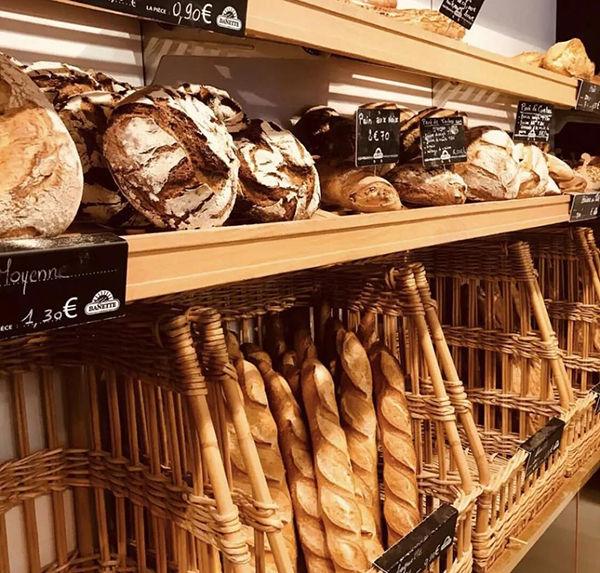 这款在欧洲广受欢迎的面包,在国内却不被认可?
