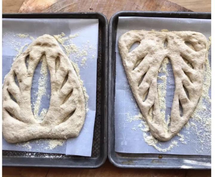 面包学徒的早餐,慢慢演变成法焙经典款!