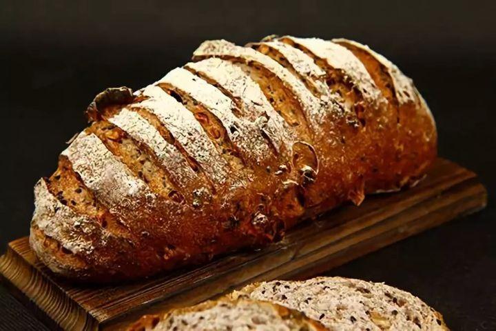 """谁说面包""""好吃与健康""""不能兼得?用好它就可以!"""