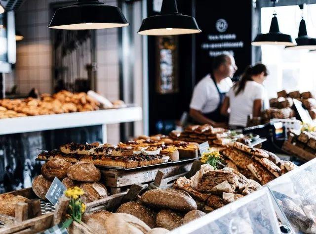 1889年开业的面包店告诉你,如何让一款面包经久不衰?