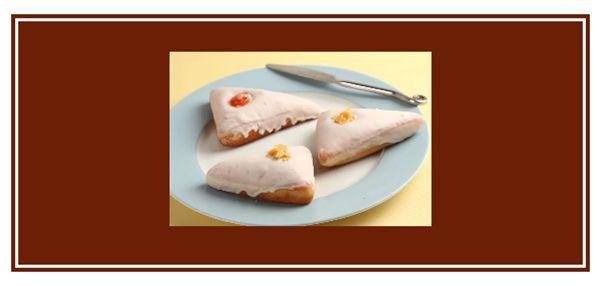 """一个""""平底锅""""就搞定的美式甜点!小白们快来呀~"""