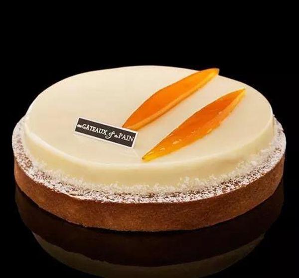 如何开烘焙店,圣诞人物篇(一)巴黎店式甜点女王,是如何创作自家甜点的?