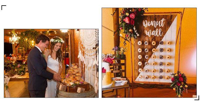 17岁就拥有一家百万元甜甜圈店/是一种什么样的体验?
