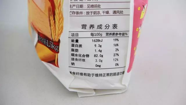高筋面粉和低筋面粉有什么区别?我们用吐司来做了一次对比实验。