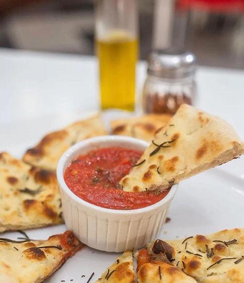 「快手简餐」不用去必胜客,在家就能吃到披萨元祖的办法!
