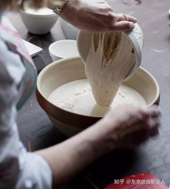 做面包的鲁邦种是什么?附上鲁邦种的配方分享
