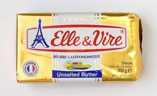 哪种黄油比较好?
