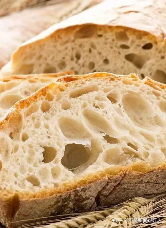 为什么有些人吃面包要用烤箱热一下?