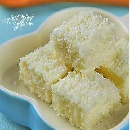 有什么适合烘焙小白在家里做的甜点?