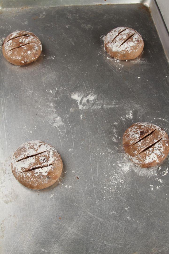 教你制作软欧面包,包你一秒爱上它