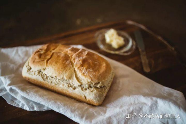 做面包可以不放油吗?