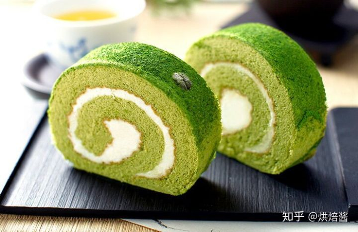 8款日本超人気限定蛋糕卷!就说你想不想吃吧?