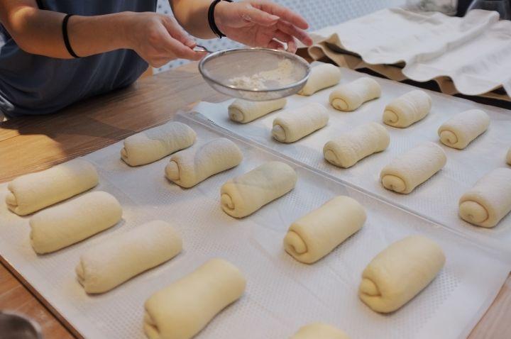 大米面包,做梦都想吃上一口