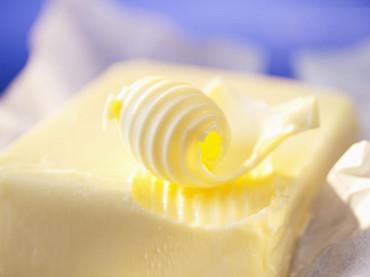 黄油软化方法