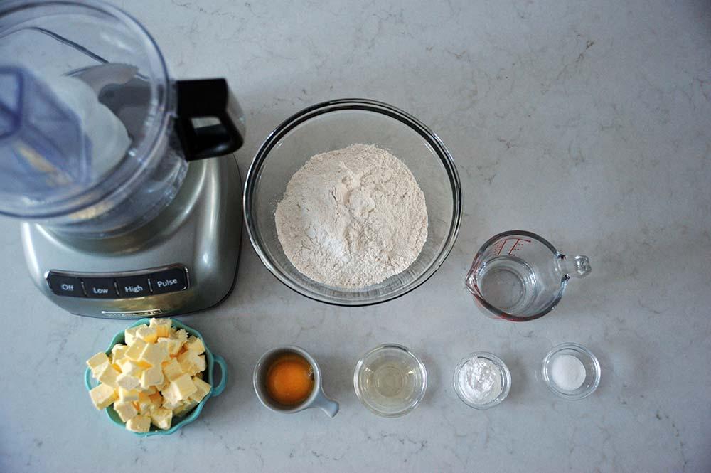 Recipe-Web