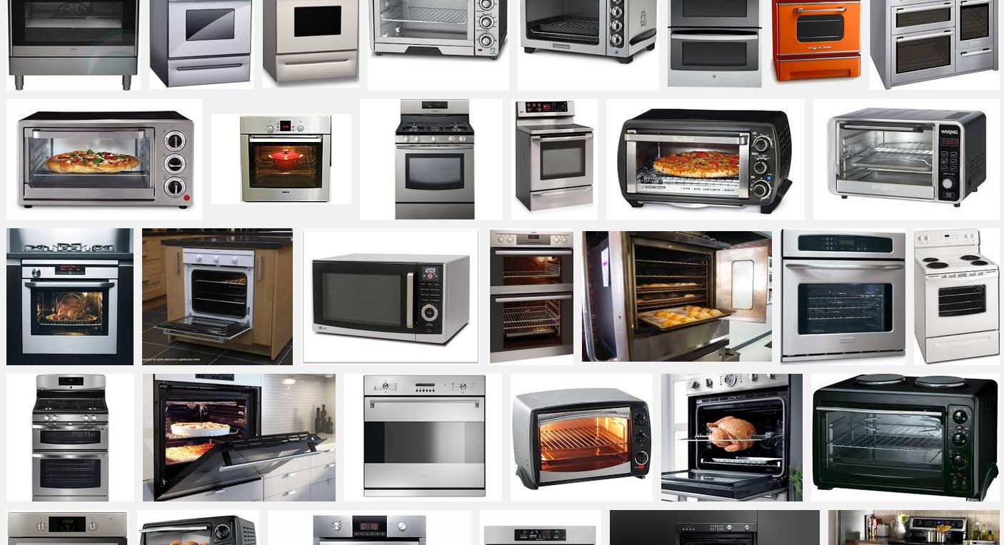 Oven-choose