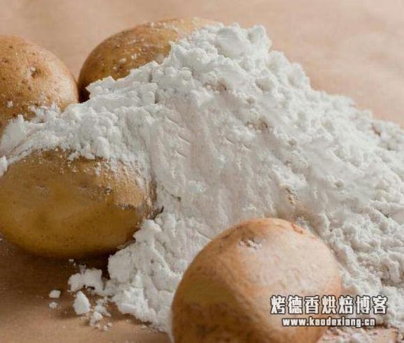 玉米淀粉、木薯淀粉、红薯淀粉、小麦淀粉、土豆淀粉的区别