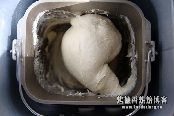 亲测有效!面包机100%出膜的2个简单小技巧!