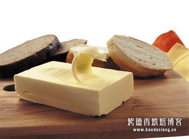 成为烘焙高手之前的第一课,先学会认识黄油