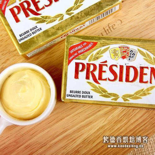 「烘焙常识」10分钟教你快速掌握黄油的基本用法