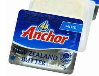 无盐黄油和含盐黄油有什么区别