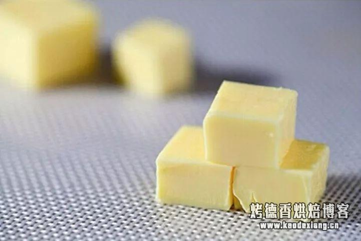 烘焙如何挑选最好用的黄油?