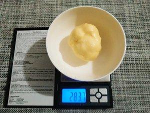 淡奶油简单自制黄油(附注意事项)的做法 步骤10
