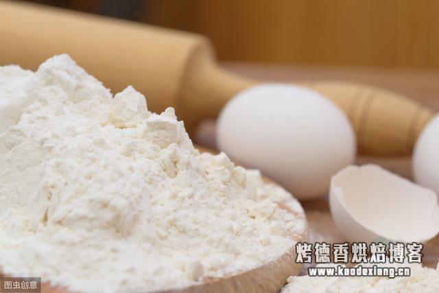 关于面粉那些事,你知道多少?富强粉、标准粉你都知道是什么吗?