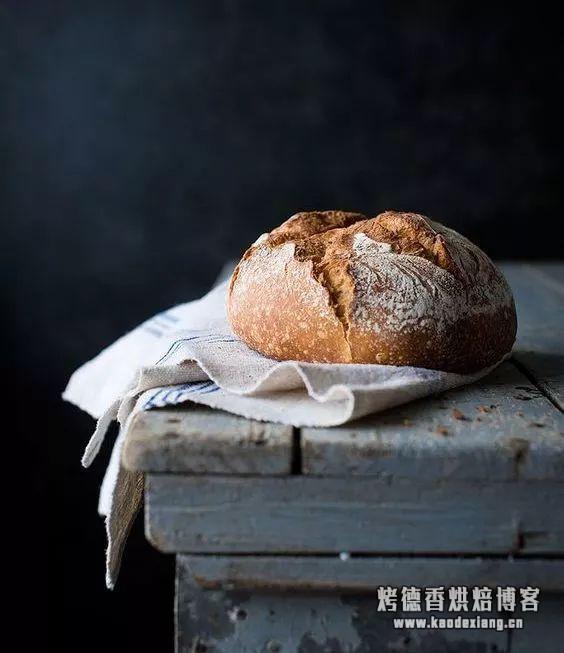 80%的人做面包不成功,就因为不懂判断这三个发酵过程!