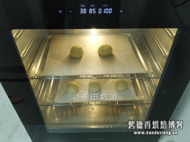 面包发酵老失败?那是你不懂酵母,烘焙老司机带你玩转面包发酵