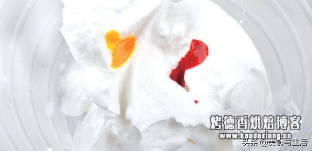 蛋糕总是做不好?这4种基本奶油打发技巧全解析