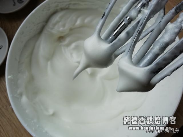 舒芙蕾蛋糕难烤?教你新做法,不会消泡,入口即化,小白也能做