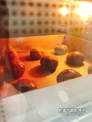 越嚼越好吃的恐龙蛋&麻薯包的做法 步骤7