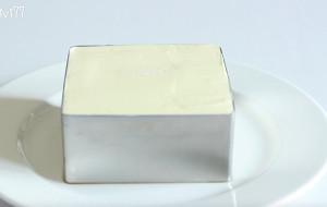 提拉米苏-不添加吉利丁的熟蛋做法才是真的好的做法 步骤18
