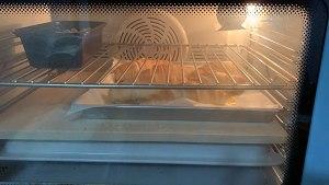 盐面包(极低糖油)的做法 步骤9