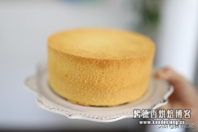 干货!教你快速掌握蛋清打发程度,掌握这5点,轻松做出完美蛋糕