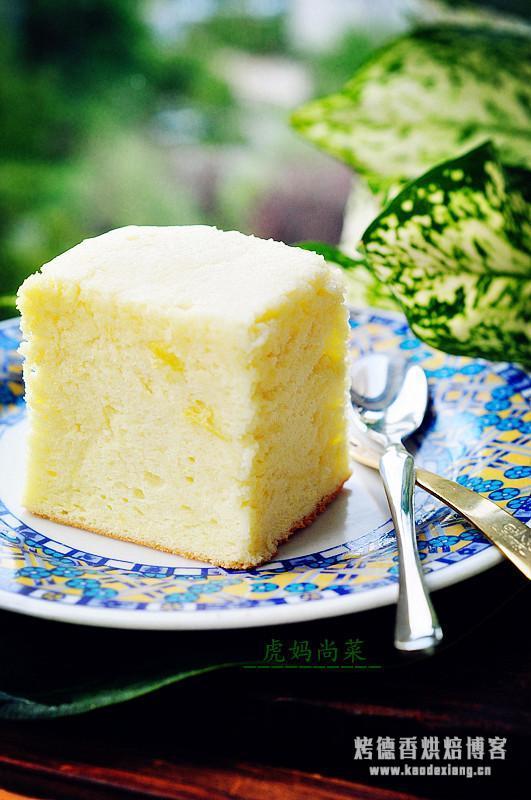 6款蒸蛋糕,一个电饭煲搞定,过年吃寓意佳味道好