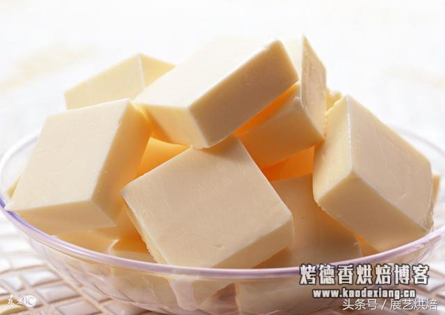 黄油如何快速软化?│ 烘焙小课堂